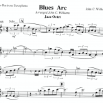 Blues Arc