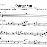 October Sun